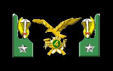 4° Reggimento Alpini Paracadutisti - Esercito Italiano 451b75d723c2
