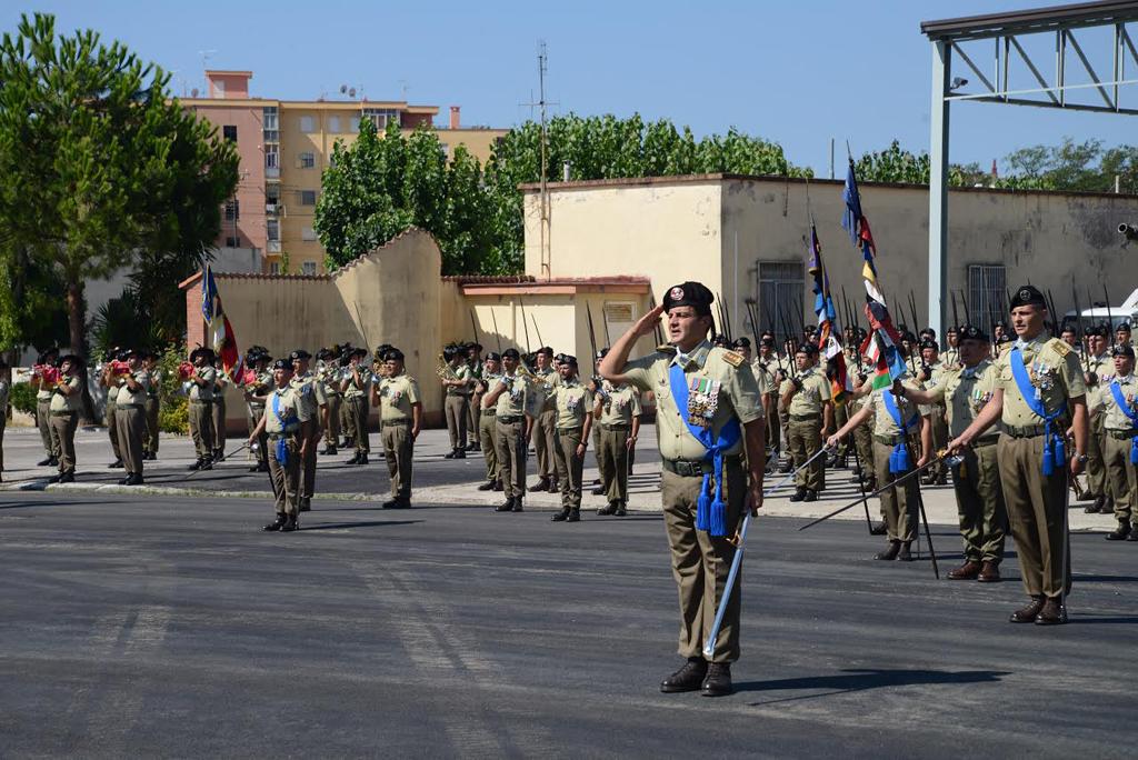 Cambio al reggimento guide 19 esercito italiano - Un importante organizzazione con sede al cairo ...