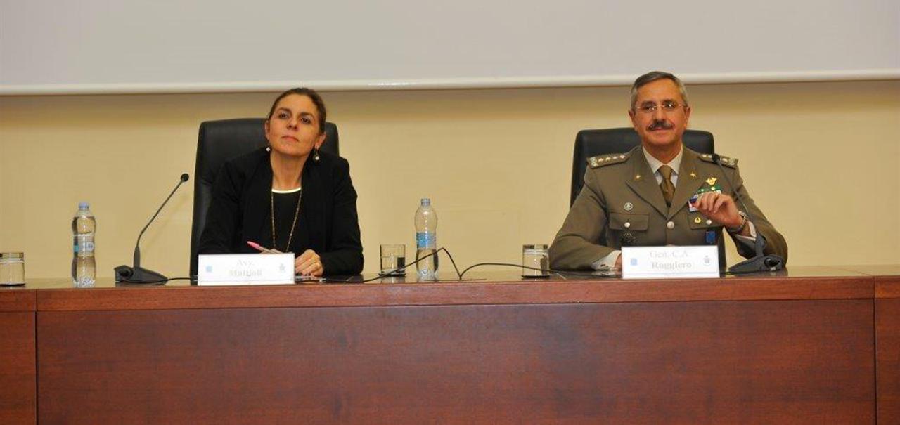 Etica alla scuola di applicazione esercito italiano for Scuola di comunicazione
