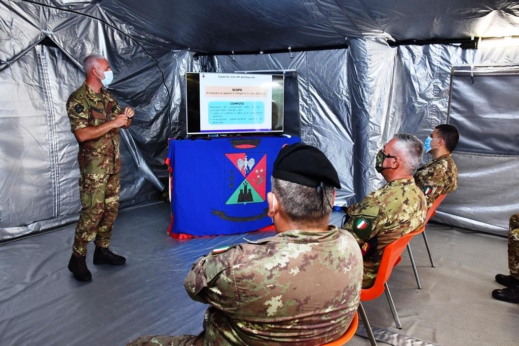 Briefing illustrativo sul Ce.Co.R.S.