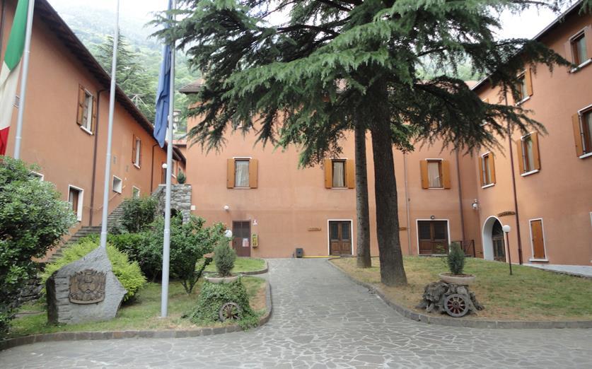 Beautiful Soggiorni Militari Esercito Pictures - Home Design ...
