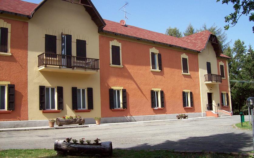Piane di Mocogno - Esercito Italiano