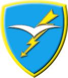 Distintivo della Brigata Paracadutisti 'Folgore'